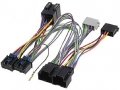 BT-2105 Intallation harness for Motorola, Novero & Parrot Kits in select 2006-Up GM