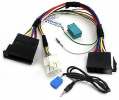 BT-BKRMT Installation harness for Motorola Kits on select Becker Radios