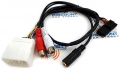 BT-JAGNP10 Jaguar Bluetooth Hands-free Kit installation harness