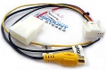 CAM-TY11 Reverse Camera installation harness for Select 2012-Up Toyota/Subaru