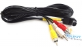 CCA389 Audio/Video Cable For Select Clarion Multimedia Receivers