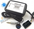 CDR30-HF Bluetooth Receiver for Porsche CDR-30/31 Radios