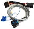 CTSx-HAR Satellite Radio Installation Harness for 2003-07 CTS and SRX