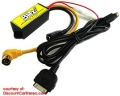HON/M-LINK1 V.1 iPod Adapter for Select 1992-01 Honda/Acura