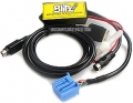 HON/M-LINK1 DMX V.1 iPod Adapter for Select 1995-05 Honda/Acura
