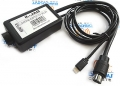 iL-JAG Apple Lightning Adapter for Jaguar XJ and XK with CD Changer