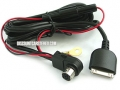 iP-ALPA iPod Adapter cable for Select Alpine Ai-Net Radios