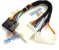 PXHGM1 Installation harness for the PXDX/PXDP in select 1995-05 GM