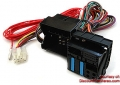 PXVWHF2 Bluetooth kit installation harness for select 2002-08 VW