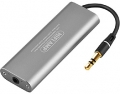 SD05 Rechargeable headphone Audio Amplifier