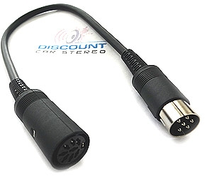 Discount Car Stereo Gt Marine Products Gt Ccumra2 Wired