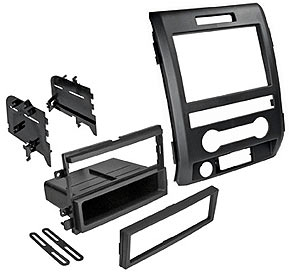 BKFMK526 Radio Replacement Kit for 2009-14 Ford F-150