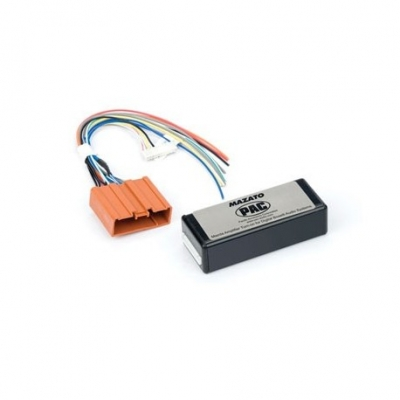 MAZATO Radio Replacement Interface for Select 2007-Up Mazda