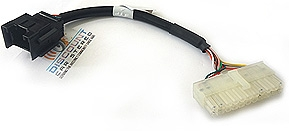 harness for 2000 S-type