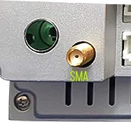 FM-SMA  Factory antenna retention cable