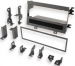BKTGN2100B Aftermarket Radio Install Kit for select 1992-01 Nissan,Toyota