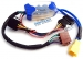 ARH-CONTI Bose/Nokia Amplifier retention harness for Continental/VDO Radios
