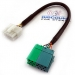 FRDB-HAR Installation harness for PIE DPX Plus in select Ford Focus