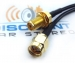 SMA-EXT Male to Female SMA Extension Cable